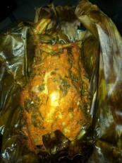 Ayam Betutu de Tambs