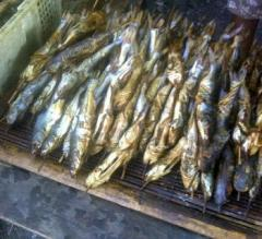 Ikan Asap 7