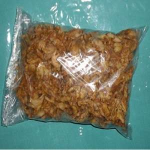 kripik jamur de Tambs