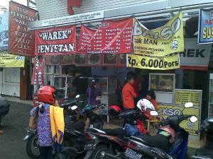 warek